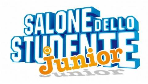 ARRIVA IL SALONE DELLO STUDENTE JUNIOR