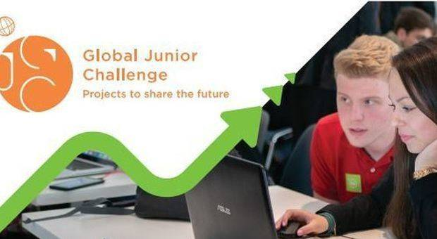 A ROMA IL GLOBAL JUNIOR CHALLENGE